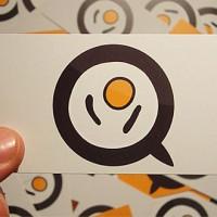12-eggcellence-business-card