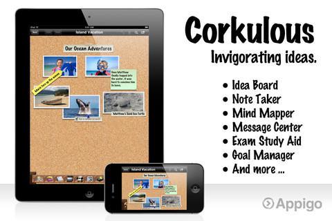 Corkulous Pro
