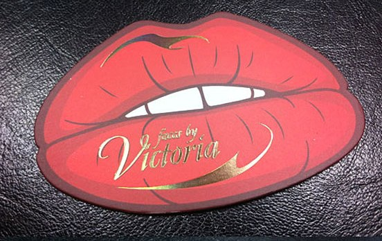 Lips-Business-Card-19