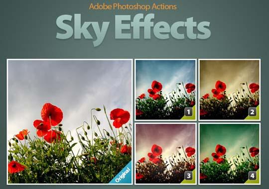 Sky Effects