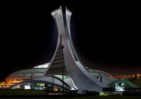Olympic Stadium (Montreal, Canada)