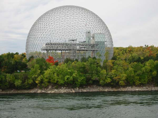 Montreal Biosphere (Canada)