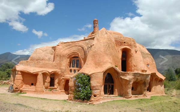 CERAMIC HOUSE (COLOMBIA)