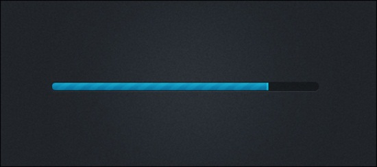 Tutorial Create a Progress Bar