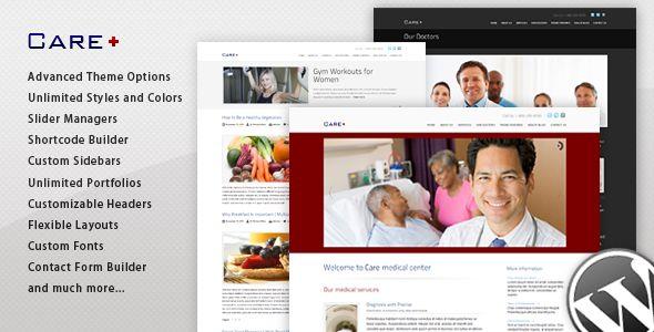 wordpress-medical-theme-1