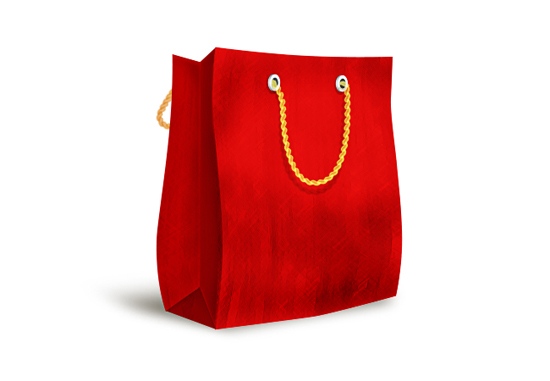 22-Shopping Bag