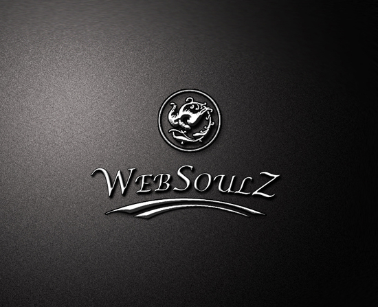 23-Metallic Logo