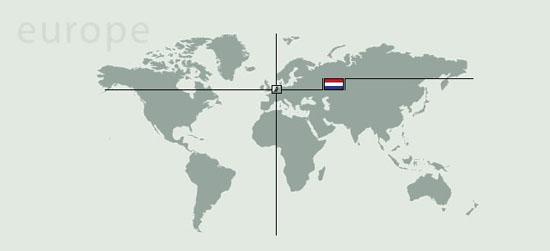 Webcam World Map