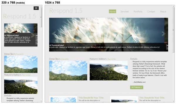 responsive-template-4