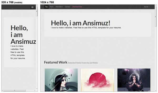 responsive-template-5