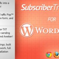 7-Subscriber Traffic Pop for WordPress