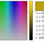 8-JavaScript Color Picker