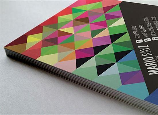 9-Pixel-Mosaic-Business-Card