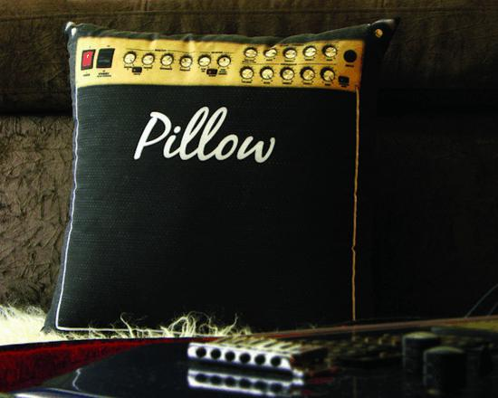 Amp Pillow