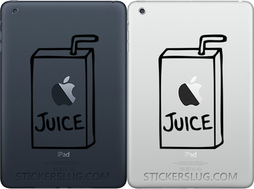 Juice Box Apple US $9.99