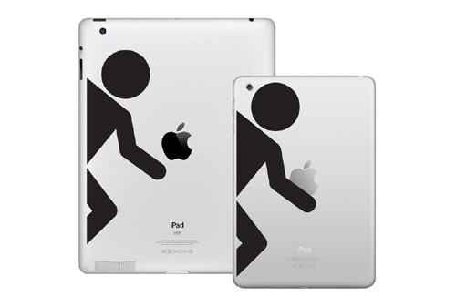 Portal Figure iPad US $3.49