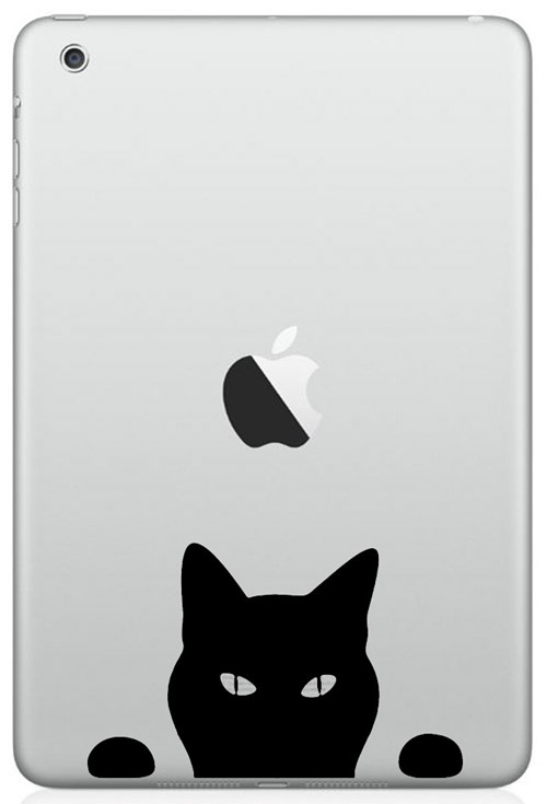 Sticker Cat $8.90