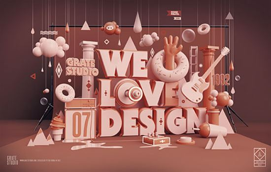 Typography-Design