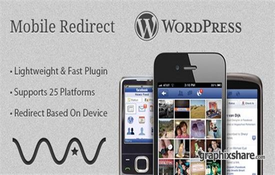 WP Mobile Redirect