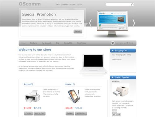 WordPresseCommerceThemes 38 40 Adet WordPress E Ticaret Teması