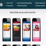 WpMobb WordPress Mobile Template