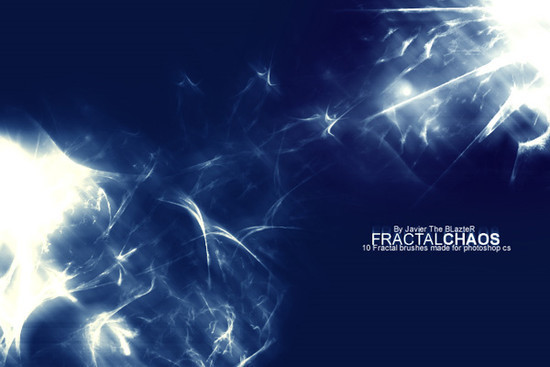 Fractal Chaos