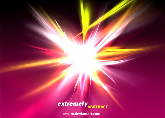 ExtremelyABSTRACT