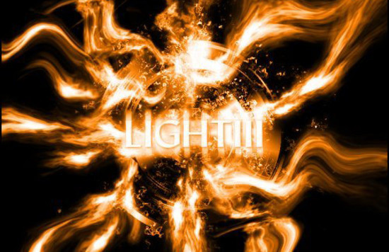 LIGHT III