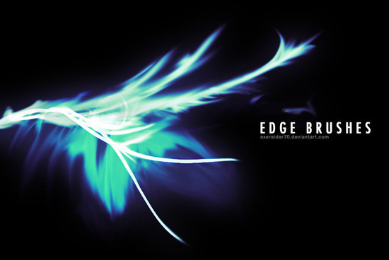 Edge Brushes