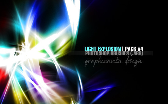 Light Explosion Pack