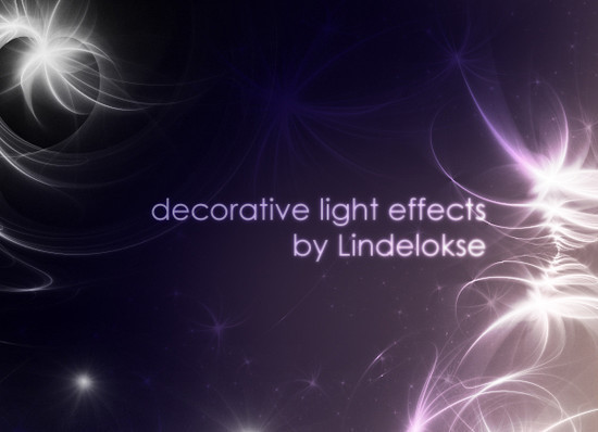 Decorative Light Effects