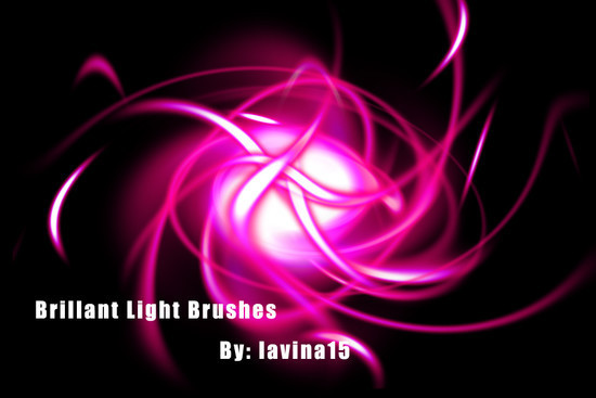 Brilliant Light Brushes