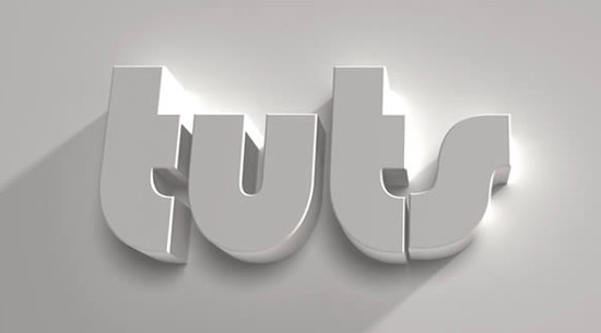 Create a Syfy Inspired Logo Animation in Photoshop CS6