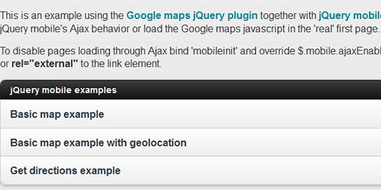 23 Best jQuery Google Maps Plugins