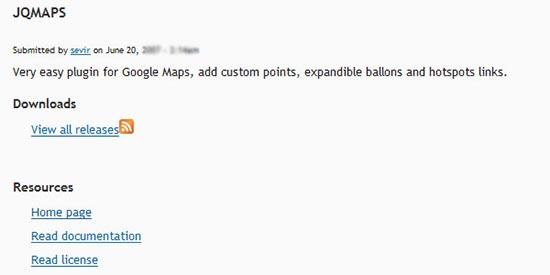 23 Best jQuery Google Maps Plugins
