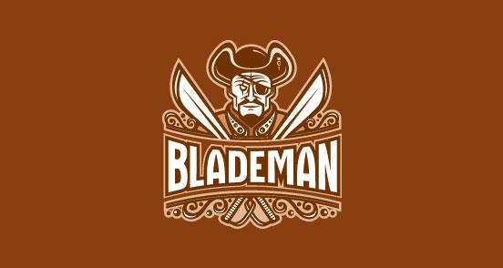 11-Blademan