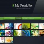 18. Making a beautiful HTML5 Portfolio