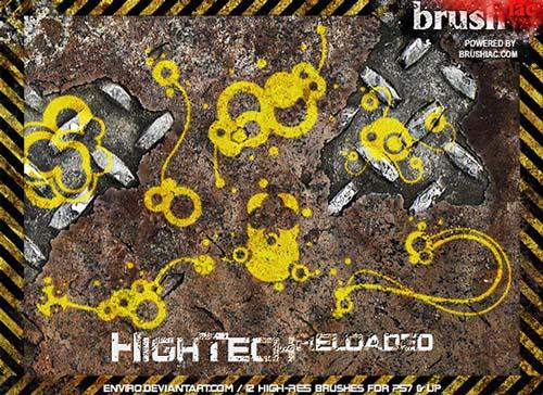 20-HighTech Reloaded