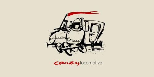 21-transportation-logo-design