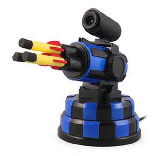 22-USB Missile Launcher