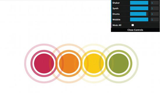 25. Create an interactive bubble chart with HTML5 canvas