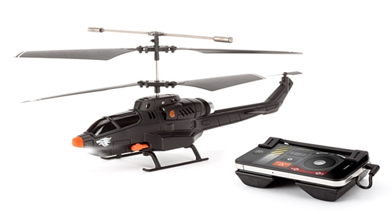 25. GRIFFIN HELO TC ASSAULT RC COPTER
