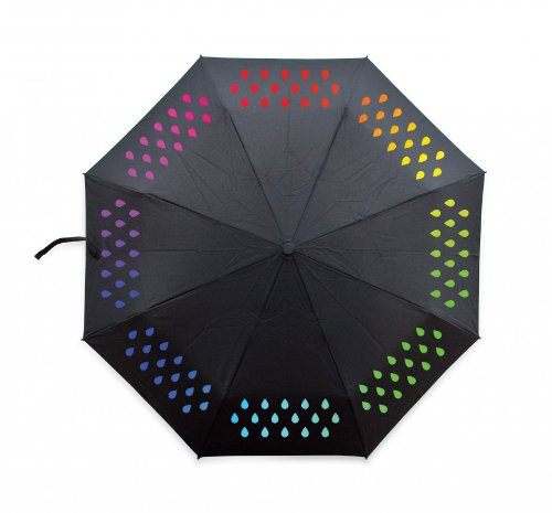 26. SUCK UK Colour Changing Umbrella