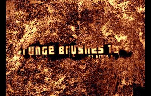 39-Grunge Brushes 10