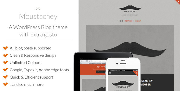 4-Moustachey