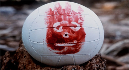 4. WILSON CASTAWAY VOLLEYBALL