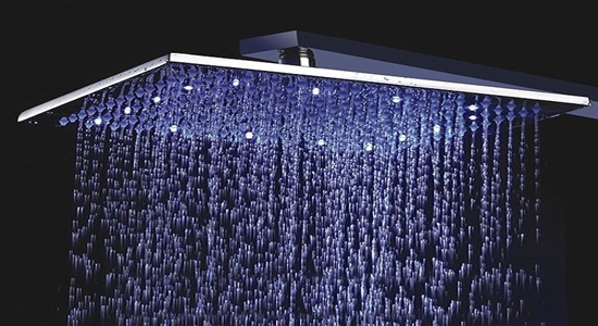 5. LIGHTINTHEBOX LED SHOWERHEAD