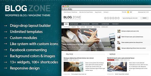 7-Blogzone