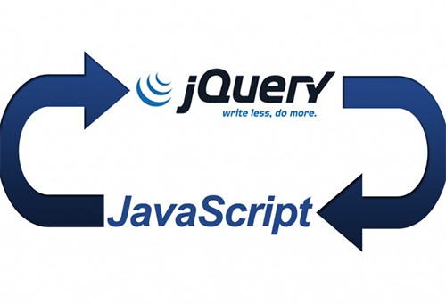 9. JavaScript and jQuery