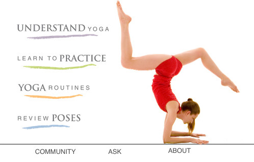 Authentic Yoga With Deepak Chopra And Tara Stiles
